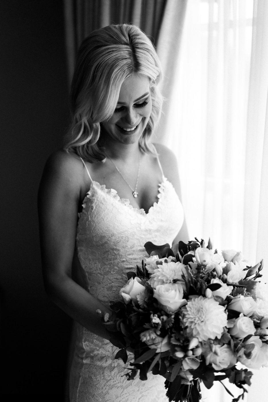 Ellie + Brad Riverstone Estate Wedding